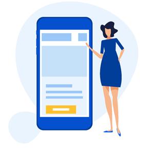 Voice & Mobile Web Design Greenville